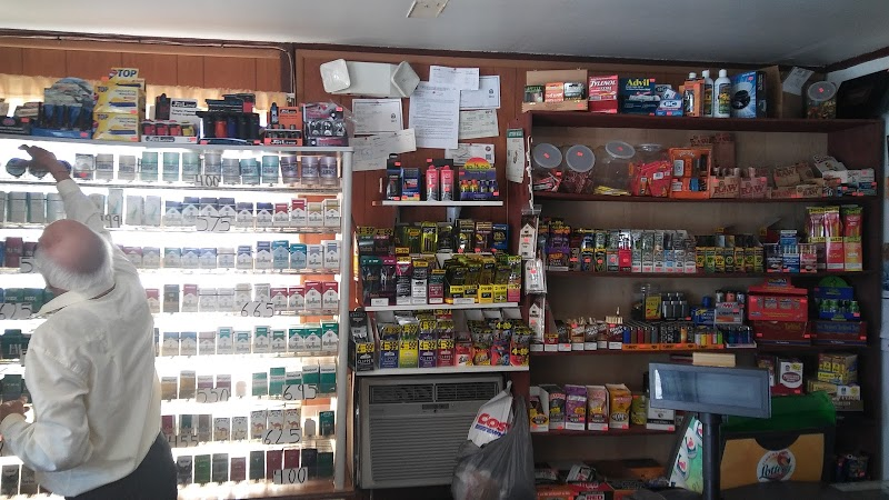 Cheap Smoke Shop