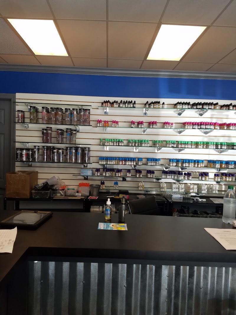 Best Vape Shops & E-Juice in Cincinnati, Ohio
