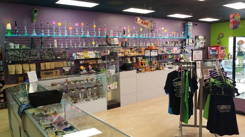 Cirrus Smoke Shop