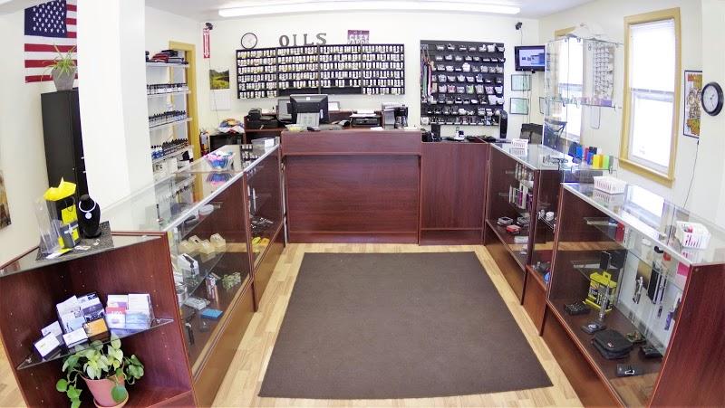 City Vapor & E-Cig of RI | Vape Shop in Cumberland, Rhode Island