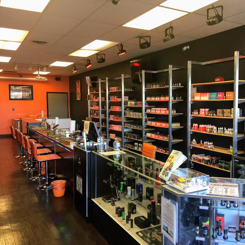 Cloud City Vaporium | Vape Shop in Pensacola, Florida