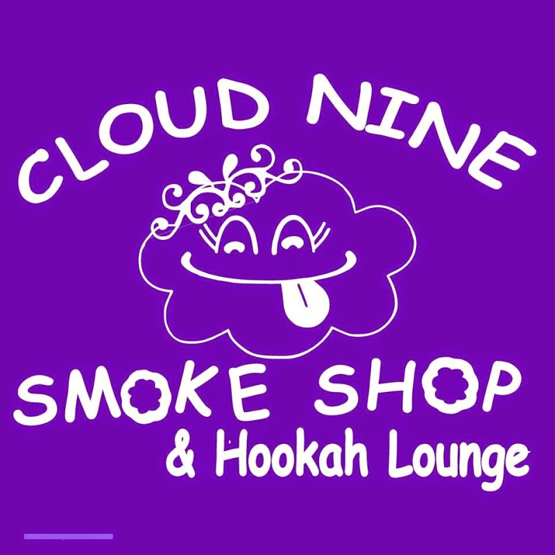 Cloud Nine Smoke Shop