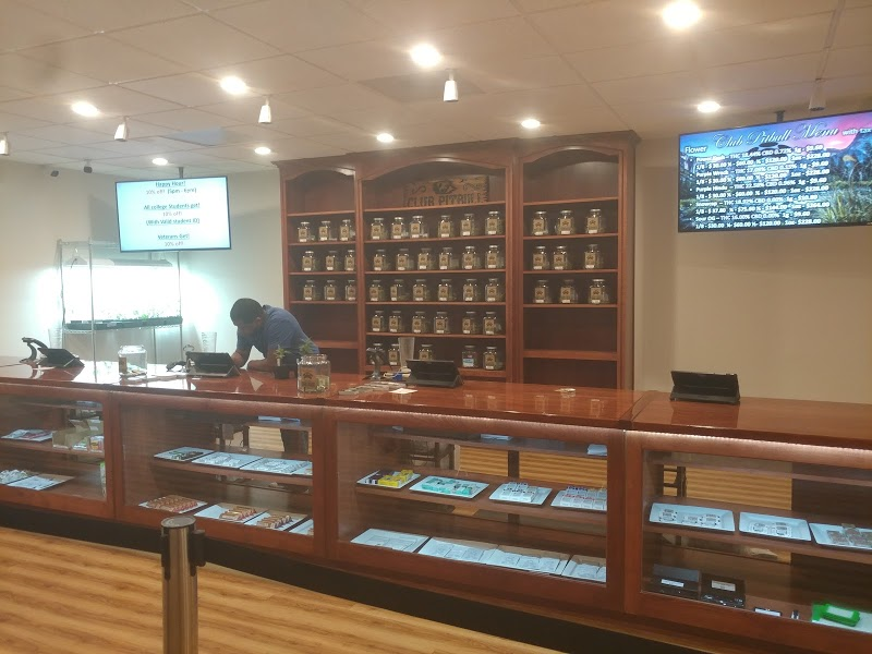 Club Pitbull - Medical Cannabis Salem / Marijuana Store