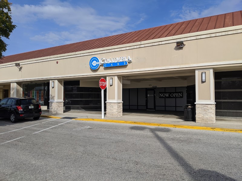 Columbia Care Bradenton Dispensary