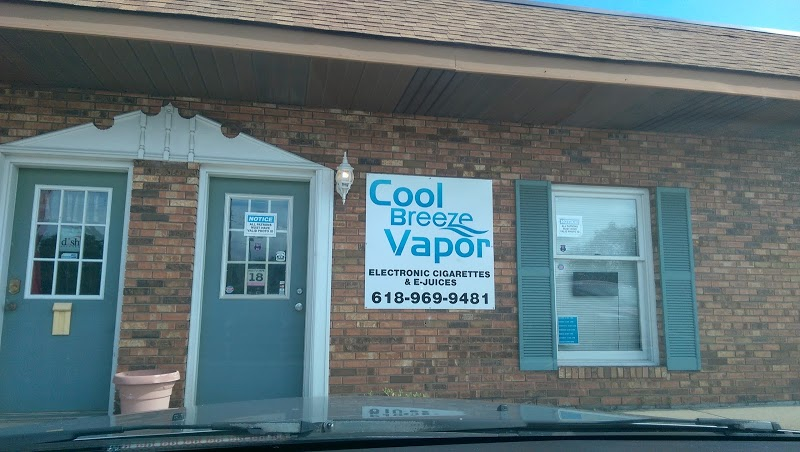 Cool Breeze Vapor