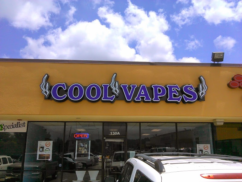 Cool Vapes Dallas
