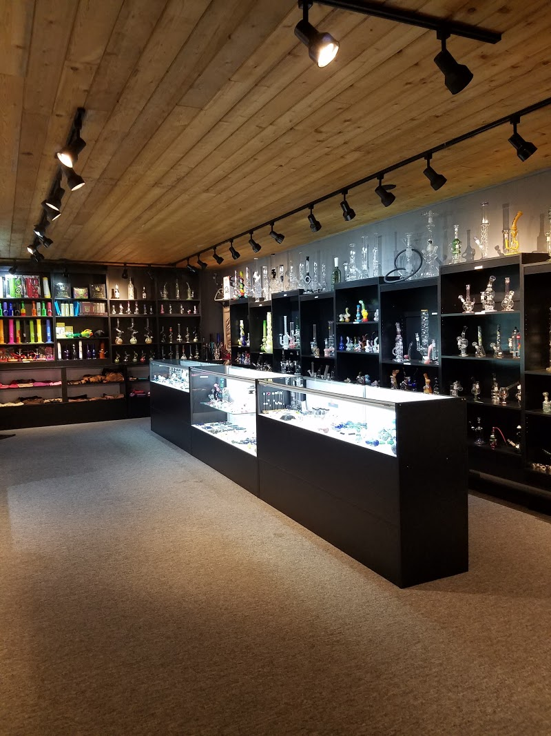 Crazy B\'s Smoke Shop