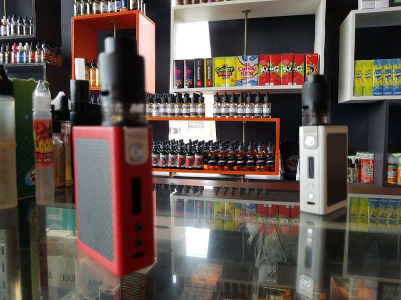 Crown Smoke and Vape Shop