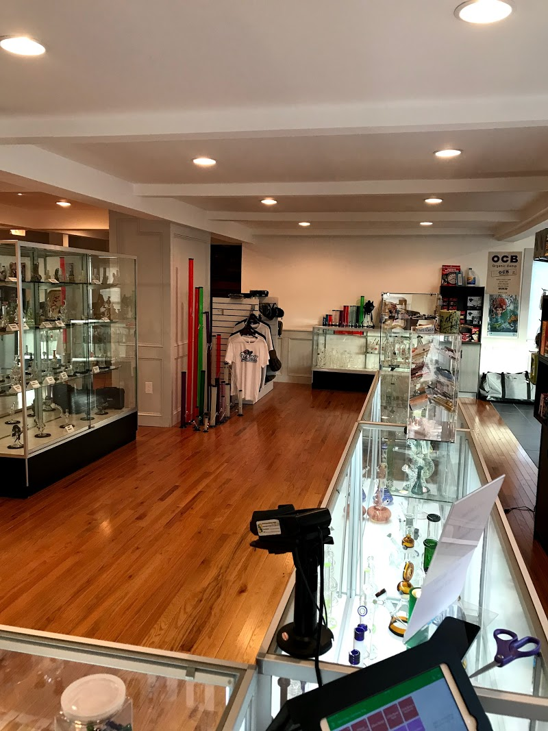 Dab Smoke Shop