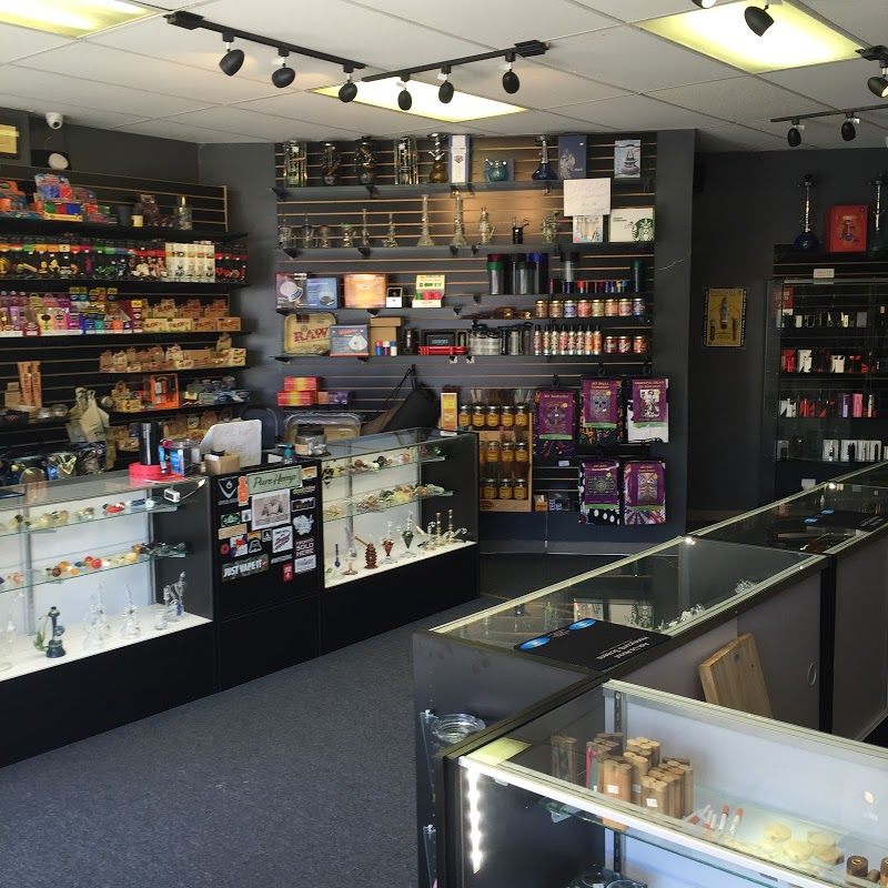 Dabb City Smoke Shop