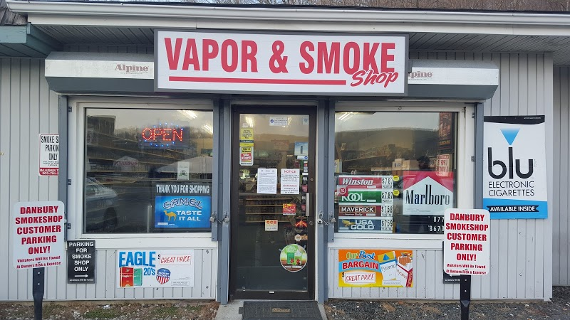 Danbury Smoke Shop & Vapor Store