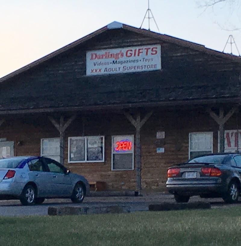 Darlings Gifts Headshop In Osseo Wisconsin