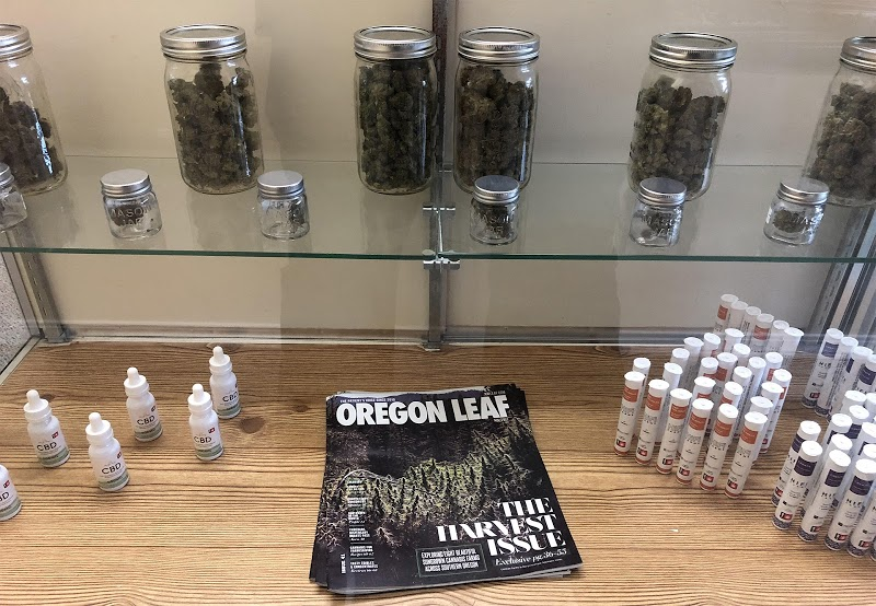 Deshe Marijuana Dispensary