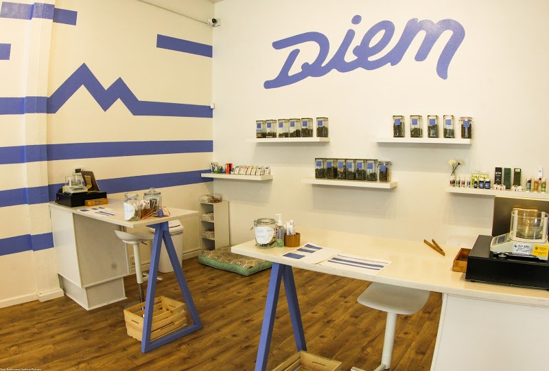 Diem Cannabis Dispensary & Marijuana Delivery Salem, Oregon