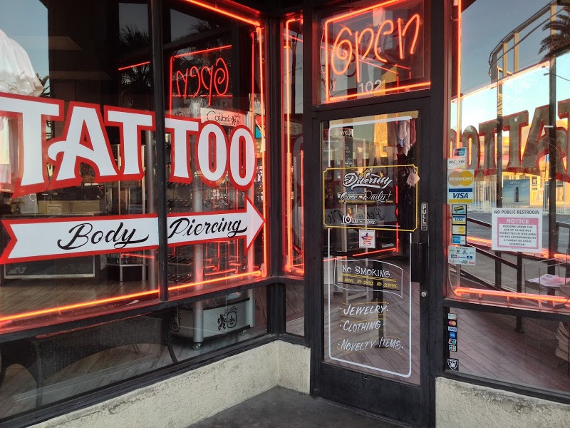 Diversity Tattoo & Smoke Shop