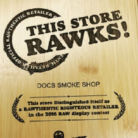 Doc\'s Smoke Shop