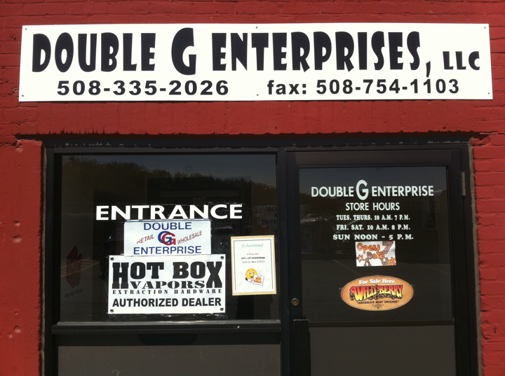 Double G Enterprises LLC