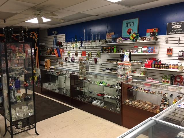 Down Under Smoke Shop | Vape Shop in Baltimore, Maryland