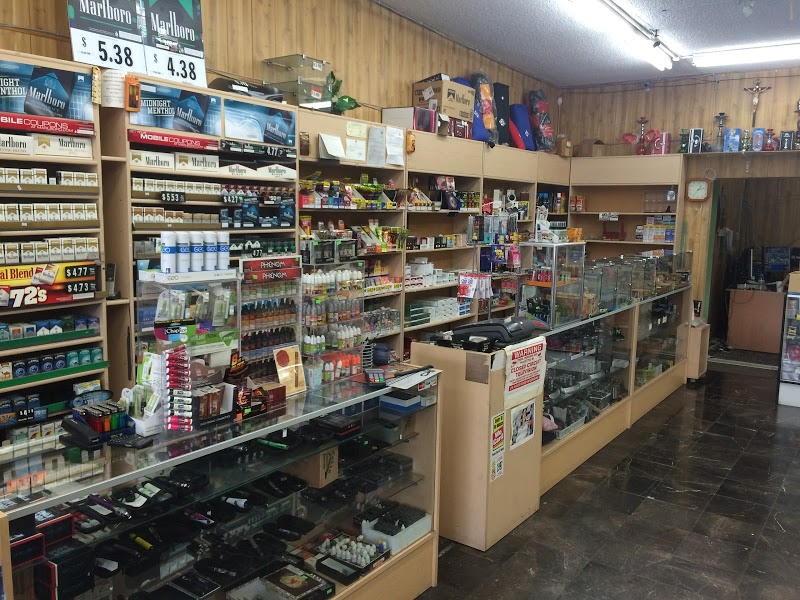 Downey Smoke Shop