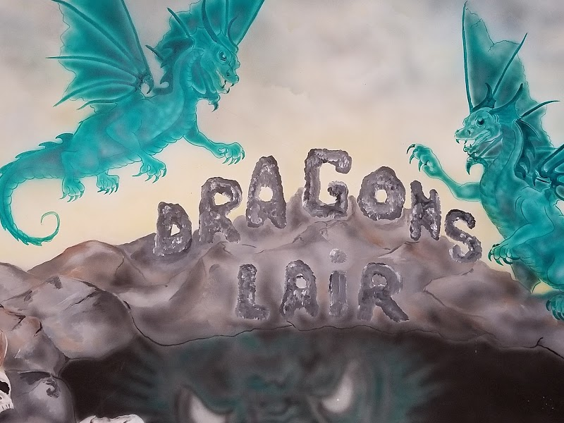 Dragon\'s Lair Inc.