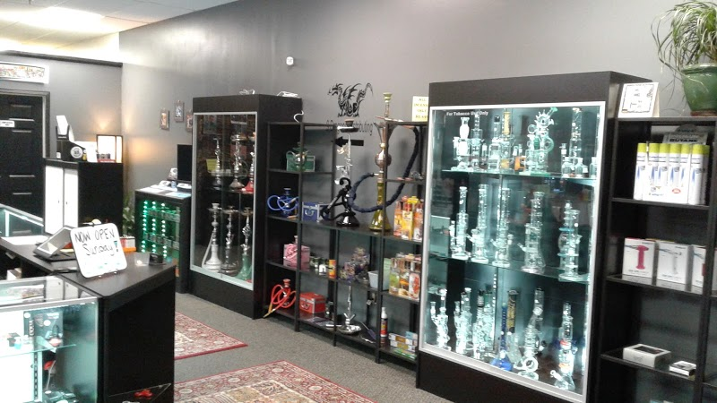 Dragon Smoke & Vape Shop   Headshop in Indianapolis, Indiana