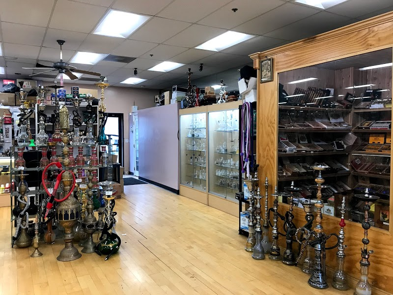 Dream Center Smoke Shop