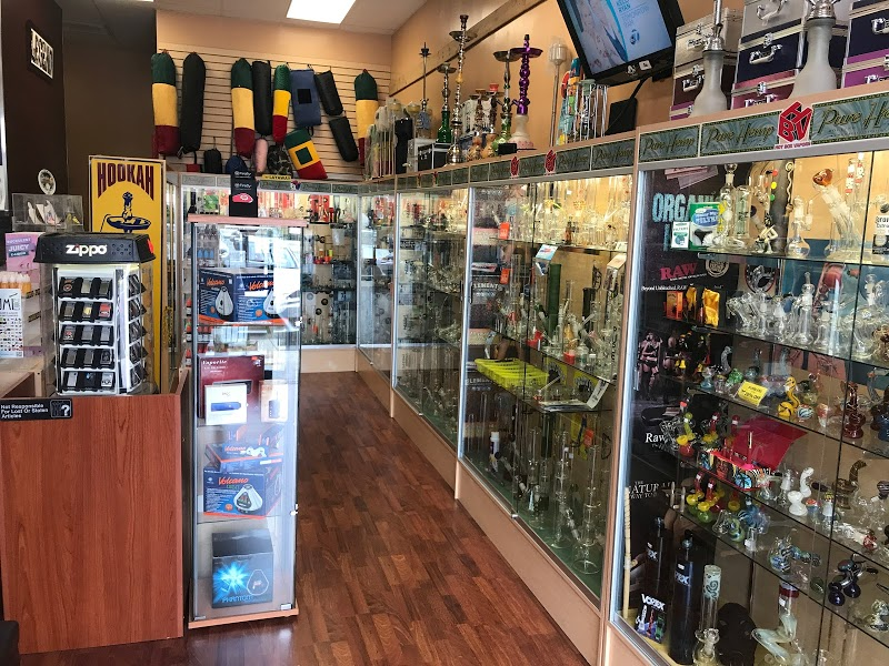 DUO Smoke Shop