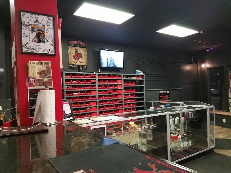 Best Vape Shops & E-Juice in Fall River, Massachusetts | Find Vape