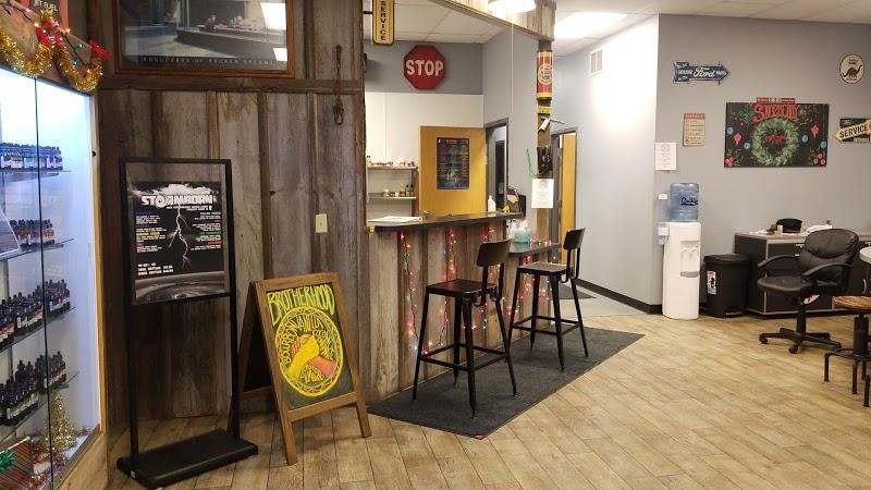Ecig Crib Sioux Falls Vape Shop In Sioux Falls South Dakota
