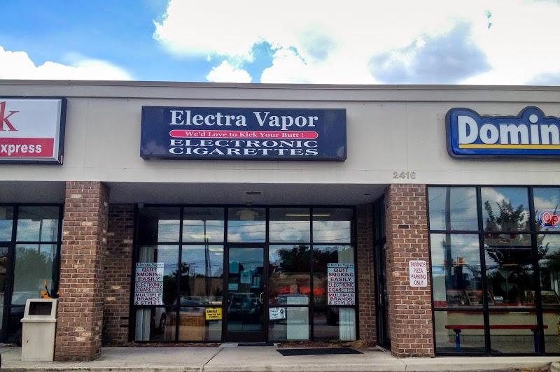 electra vapor florence sc