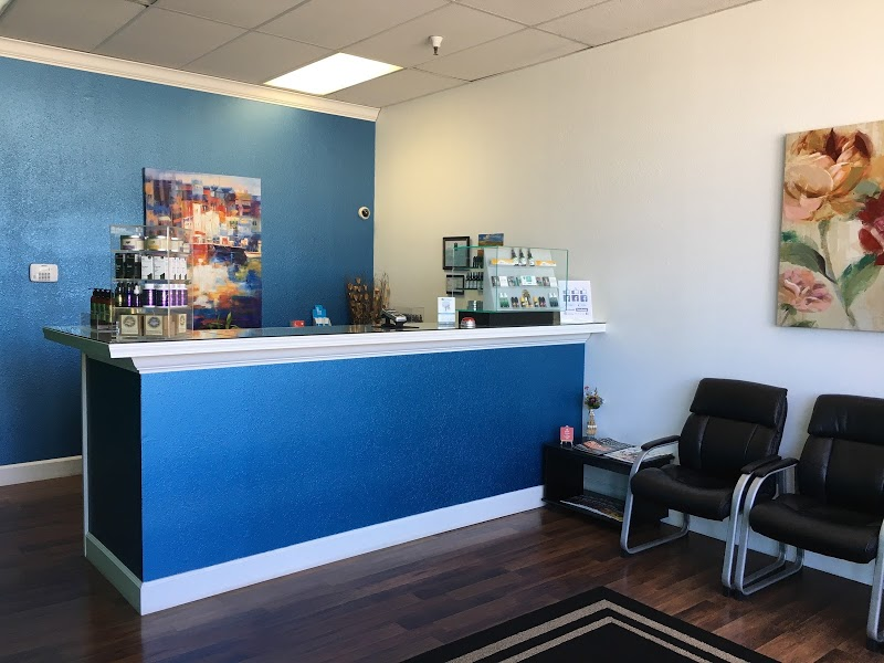 Elements Cannabis Center