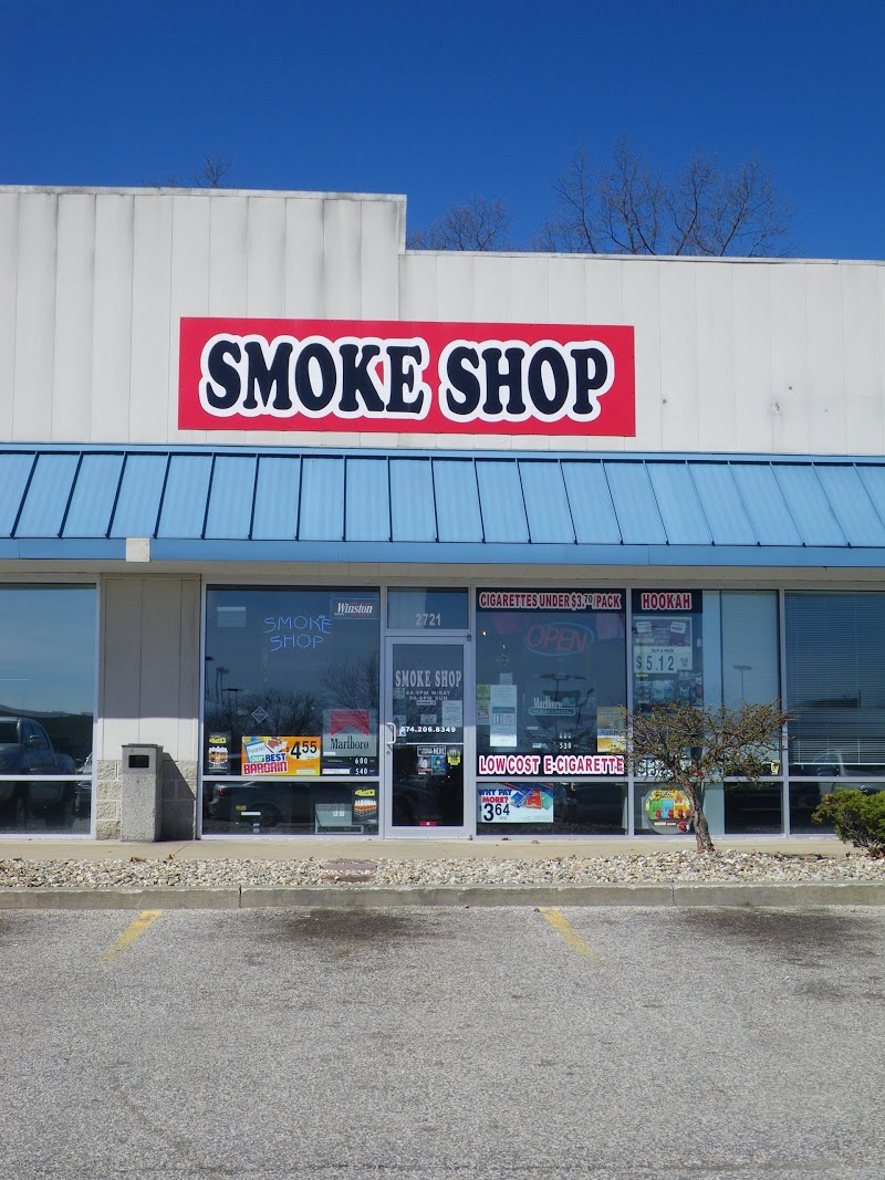 Elkhart Smoke Shop
