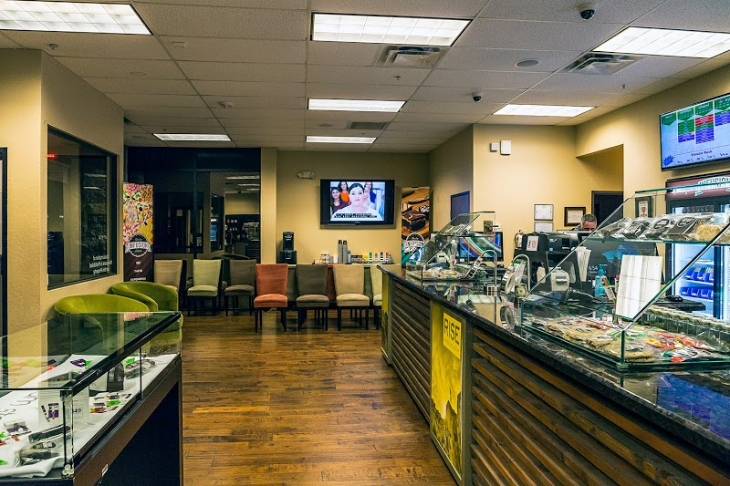 Emerald Gilbert Dispensary