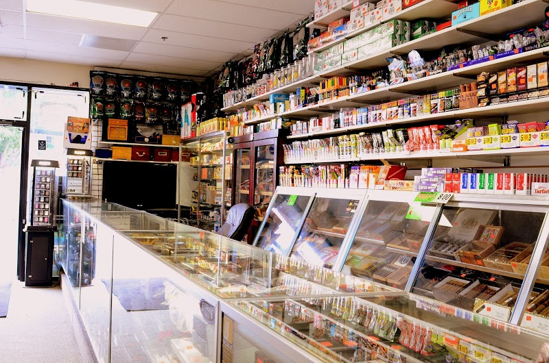 Empire Novelties & Smoke Shop