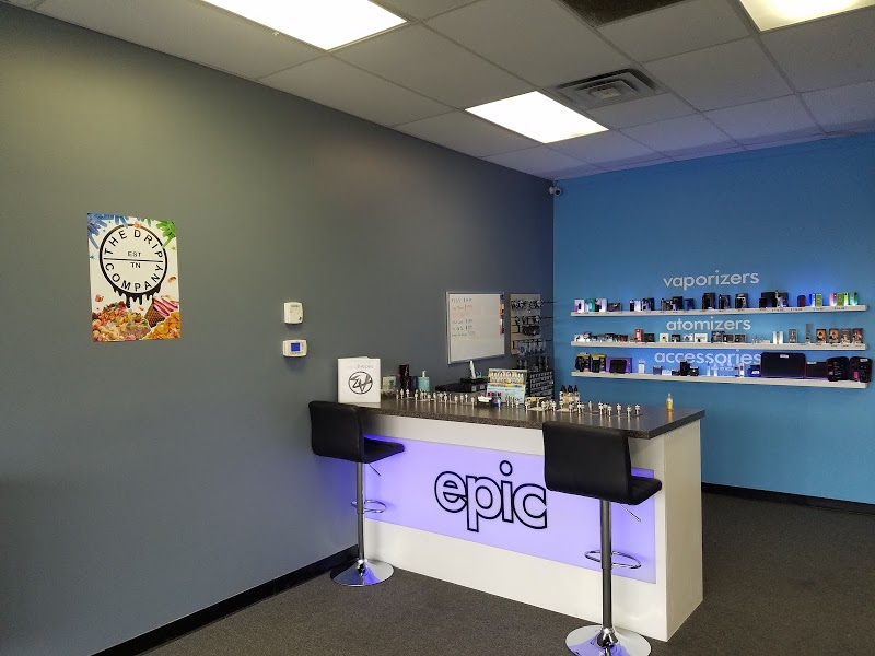 Best Vape Shops & E-Juice in Napoleon, Ohio