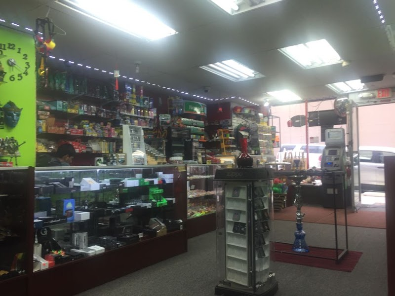 Express Hookah Smoke & Vape Shop