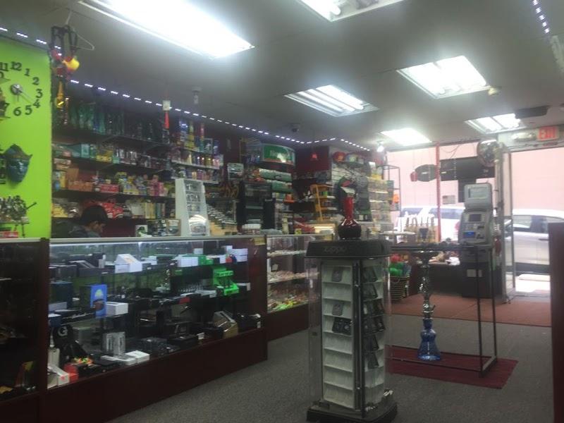 Best Vape Shops & E-Juice in New Brunswick, New Jersey
