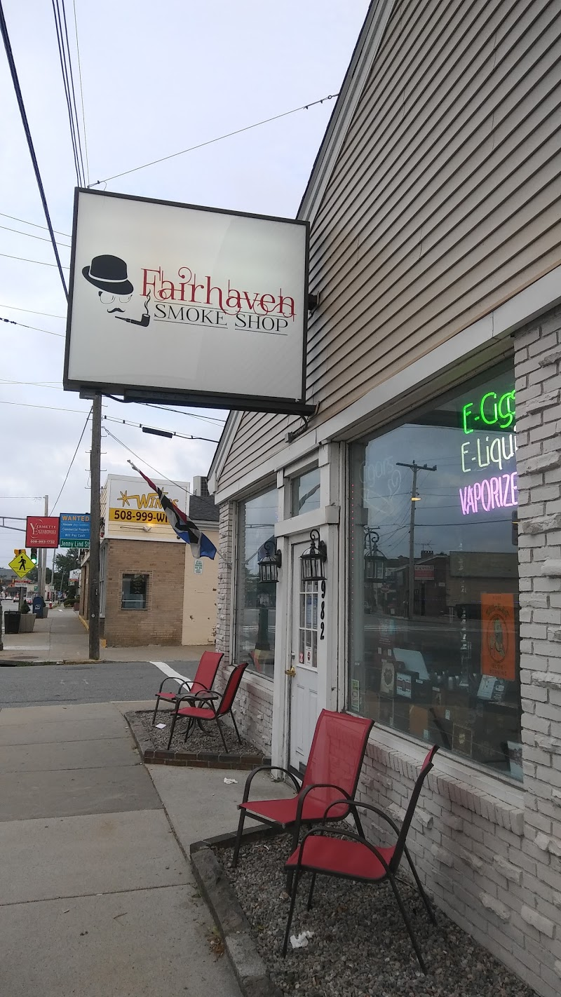 Fairhaven Smoke Shop