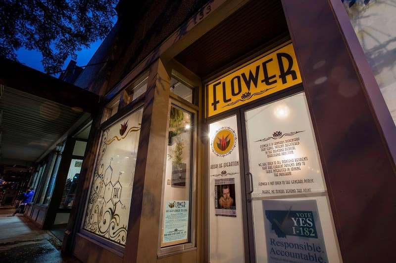 Flower Medical MMJ Dispensary