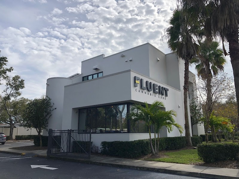 FLUENT Cannabis Dispensary - Clearwater