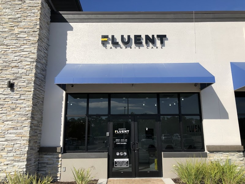 FLUENT Cannabis Dispensary - Fort Myers