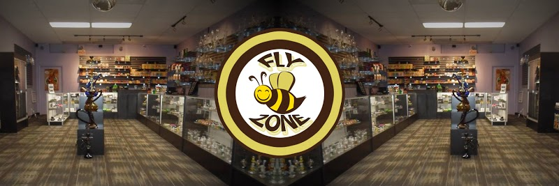 Fly Zone Smoke Shop NPR
