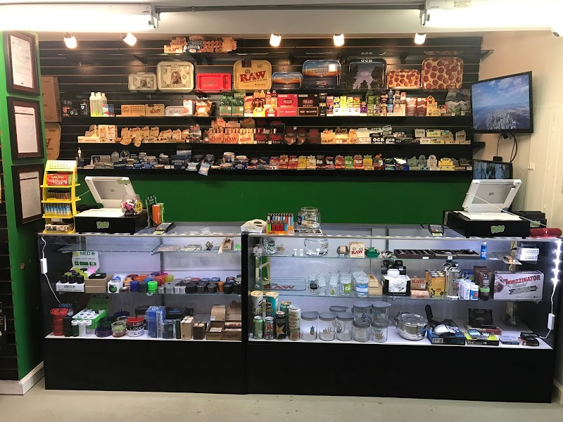 FunkyPiece Smoke Shop and Glass Gallery
