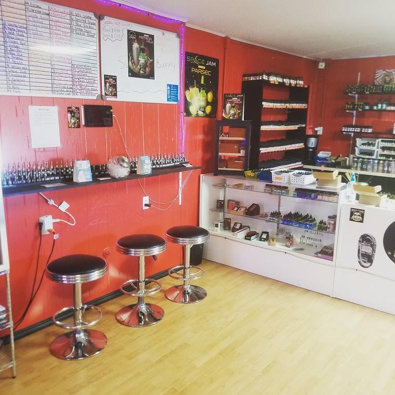 Galaxy Vape Shop | Vape Shop in Plainview, Texas