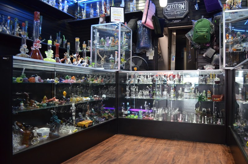 Get It On Smoke Shop