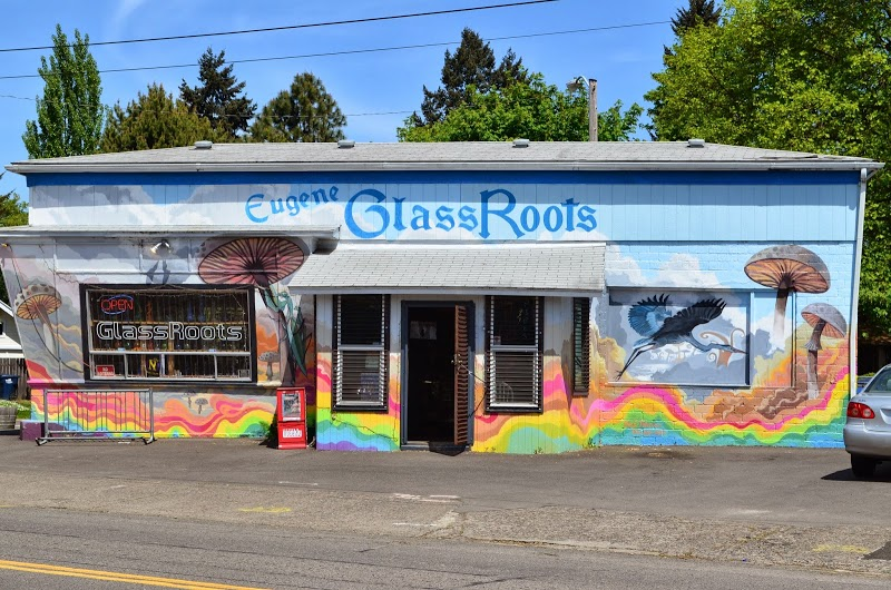 GlassRoots Dispensary