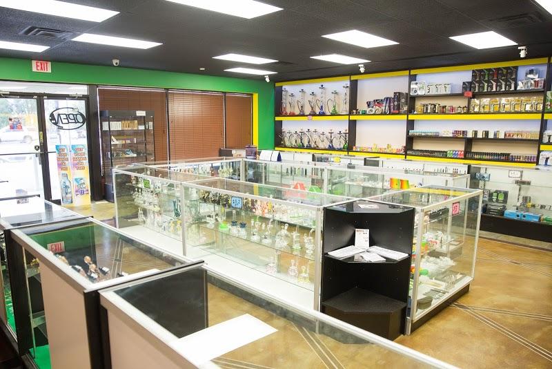Glassworx | Headshop in Tulsa, Oklahoma