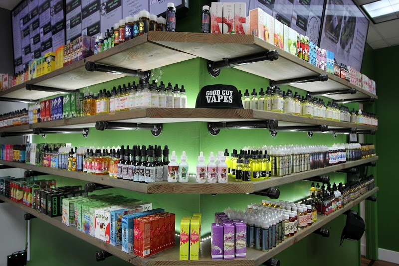 Good Guy Vapes | Vape Shop in Clifton, New Jersey