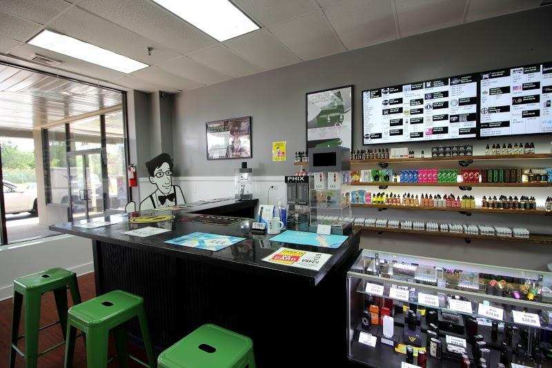 Best Vape Shops & E-Juice in Parsippany, New Jersey | Find