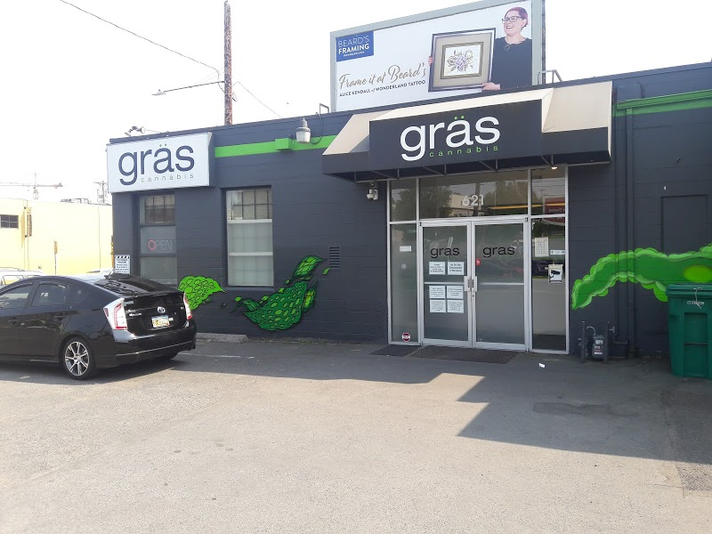 Gras Cannabis Dispensary